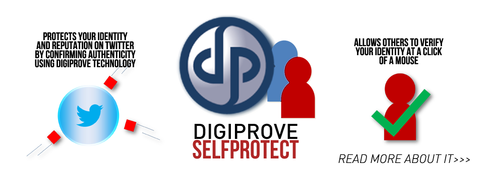 SELFPROTECT BANNER